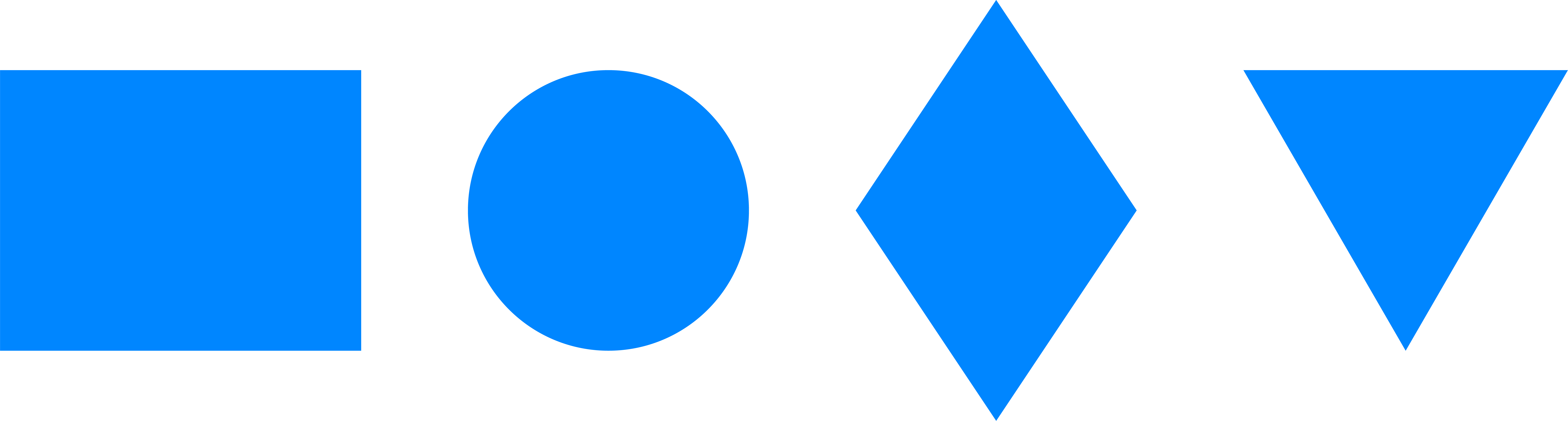 IMAX Shapes